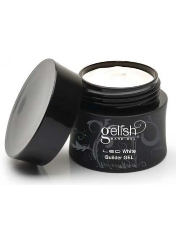 White Builder * Gelish Hard Gel-50 ml