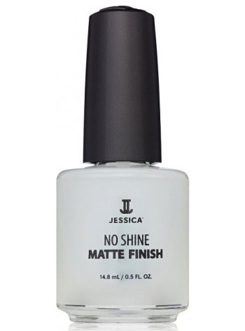 Jessica No Shine matte top coat