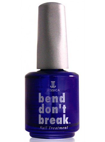 Bend Don't Break * Jessica