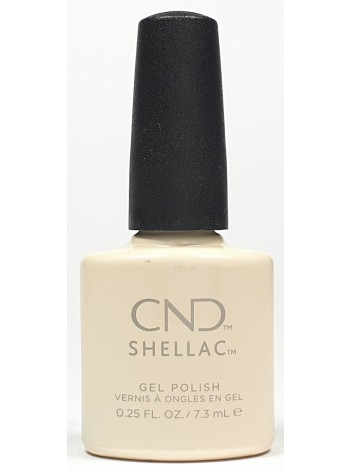 Veiled * CND Shellac