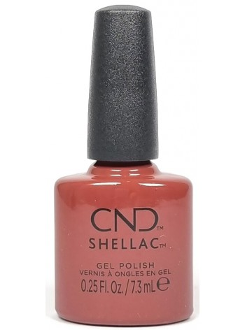 Wooded Bliss * CND Shellac