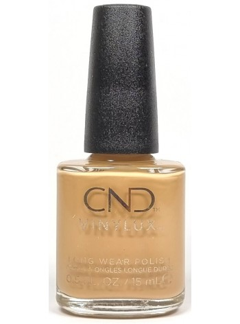 Wrapped In Linen * CND Vinylux