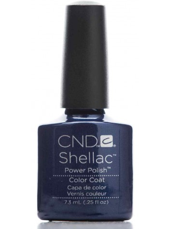 Purple Purple * CND Shellac