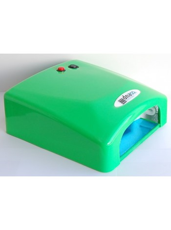 DNA Professional UV Lamp-Green