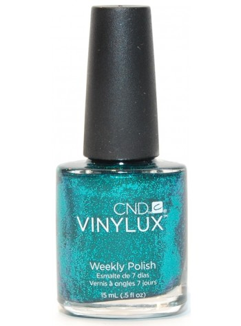 Emerald Lights * CND Vinylux