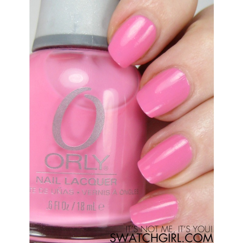 It\'s Not Me It\'s You * Orly Gel Fx | Enails.eu