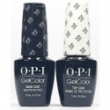 OPI GelColor Base+Top coat Kit