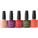 CND Shellac Treasured Moments Collection
