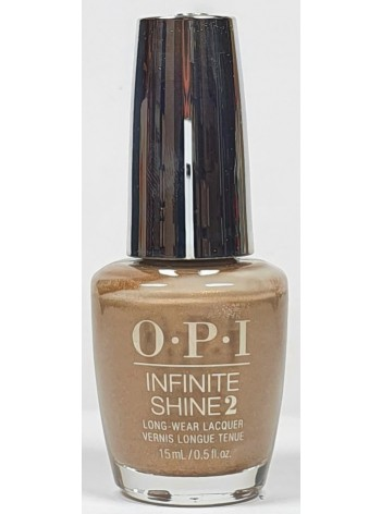 Fall-ing for Milan * OPI Infinite Shine