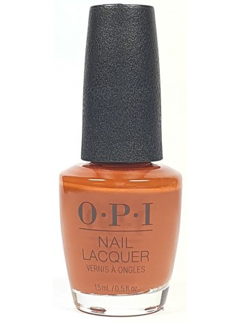 My Italian is a Little Rusty * OPI