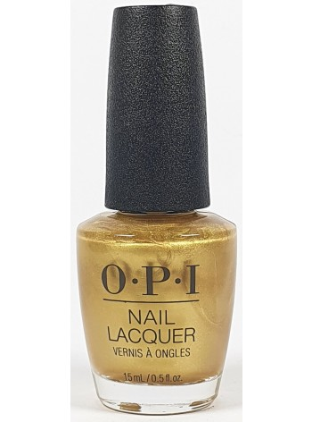 This Gold Sleighs Me * OPI