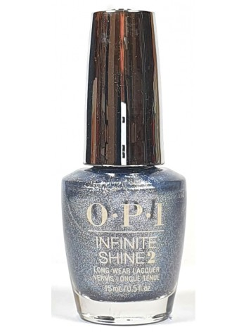 OPI Nails the Runway * OPI Infinite Shine