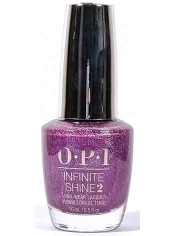 My Color Wheel is Spinning * OPI Infinite Shine