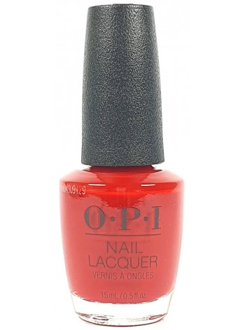 Red-y For the Holidays * OPI