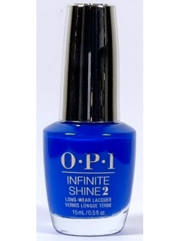 Ring in the Blue Year * OPI Infinite Shine