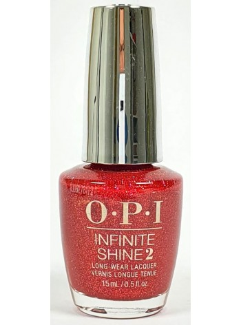 I'M Really An Actress * OPI Infinite Shine