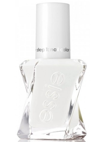 Perfectly Poised * Essie Gel Couture