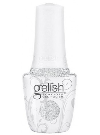 Liquid Frost * Harmony Gelish
