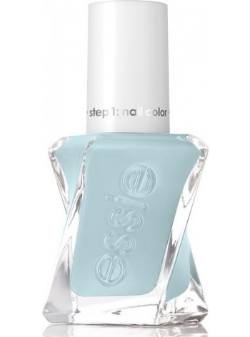 Getting Intricate * Essie Gel Couture