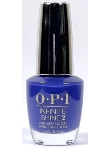 All is Berry & Bright * OPI Infinite Shine