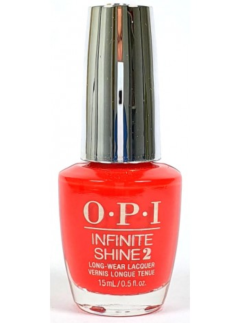 Emmy, Have You Seen Oscar? * OPI Infinite Shine