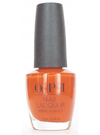 Suzi Needs a Loch-smith * OPI