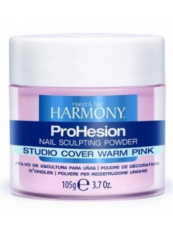 Studio Cover Warm Pink * Harmony ProHesion Powder -105 g