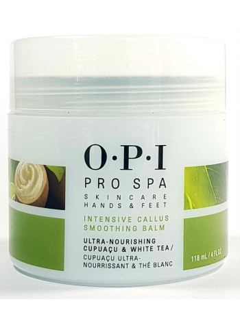 OPI Pro SPA Intensive Callus Smoothing Balm-118 ml