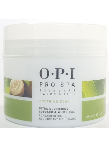 OPI Pro SPA Soothing Soak