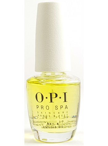 OPI Pro SPA Nail & Cuticle Oil-14.8 ml