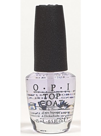 Top Coat * OPI