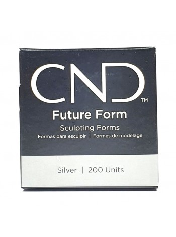 CND Future Form Sculpting Forms