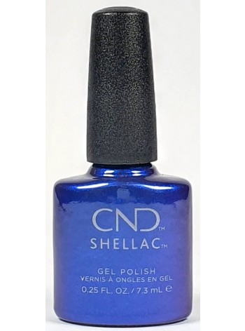 Jiggy * CND Shellac