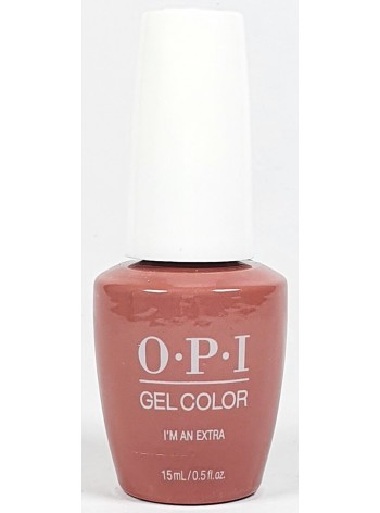 I'M An Extra * OPI Gelcolor