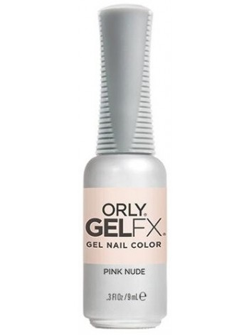 Pink Nude * Orly Gel Fx