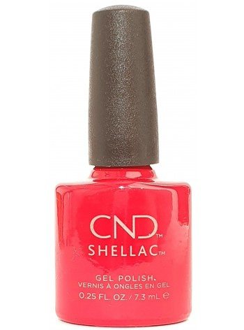 First Love * CND Shellac