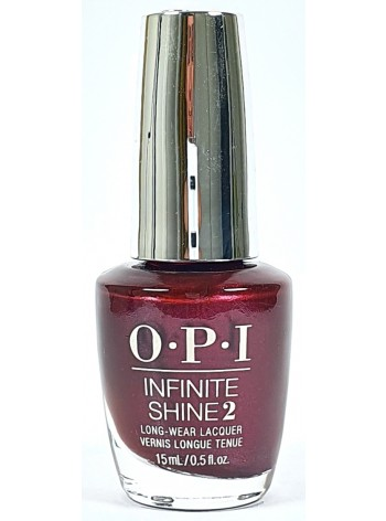 Dressed to the Wines * OPI Infinite Shine