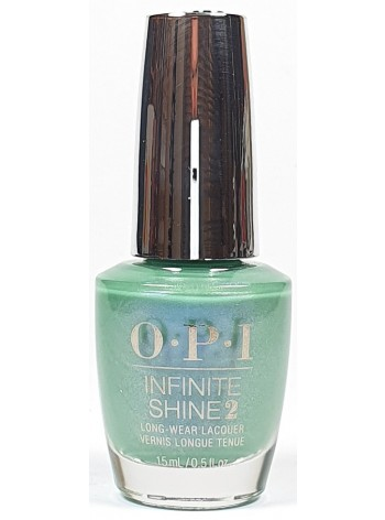 Your Lime to Shine * OPI Infinite Shine