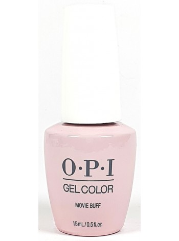 Movie Buff * OPI Gelcolor