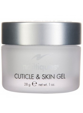 Cuticle & Skin Gel * Nailtiques