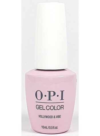 Hollywood & Vibe * OPI Gelcolor