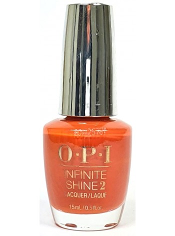 Hold Out for More * OPI Infinite Shine