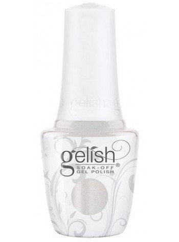 Some Girls Prefer Pearls * Harmony Gelish