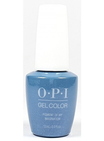 Pigment of My Imagination * OPI Gelcolor