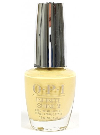 Bee-Hind The Scenes * OPI Infinite Shine