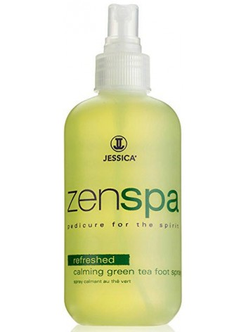 Foot Spray Green Tea * Jessica ZENSPA
