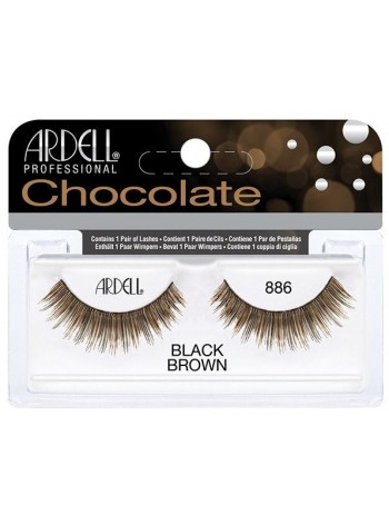 Chocolate 886 * Ardell