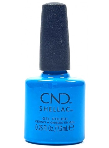 Pop-Up Pool Party * CND Shellac