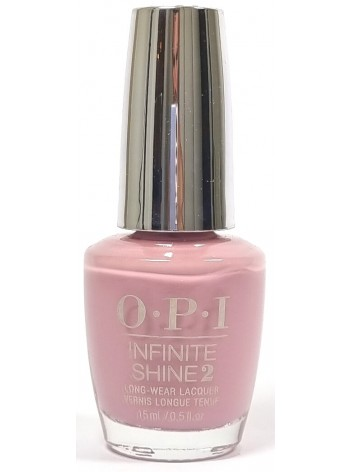 (P)Ink on Canvas * OPI Infinite Shine