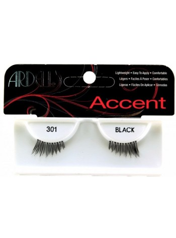 Accent 301 * Ardell